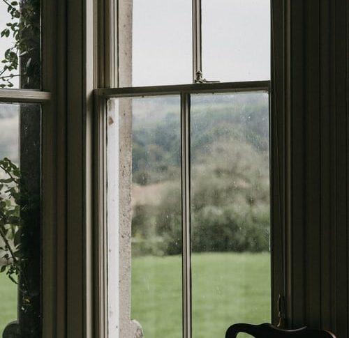 The best reasons to have double glazed doors in your new home