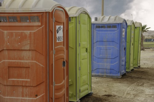 Tips in Choosing the Best Portable Toilet for Your Event