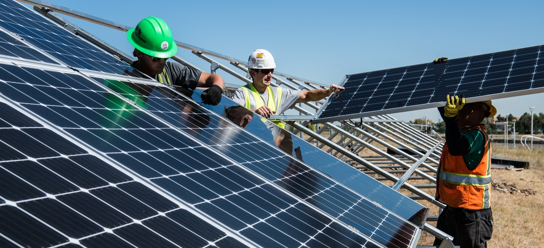 Benefits that solar power bring to your house