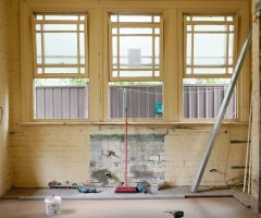 The best changes you can do to transform your old property