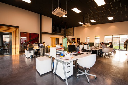 Choose the Perfect Furniture for Your Work Place