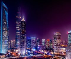 How to Improve and Modernize Cities