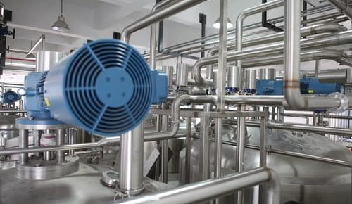 Why you should invest in industrial automation