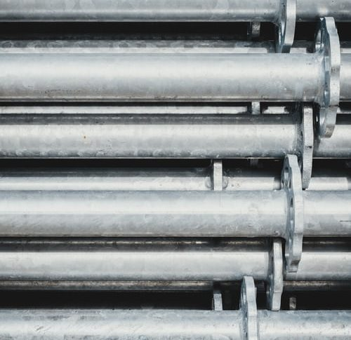 Steel pipes for the best water flow: what to understand